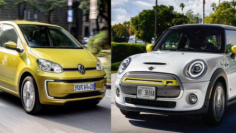 السيارات الكهربائية الأقل سعراً المتاحة في الأسواق العالمية