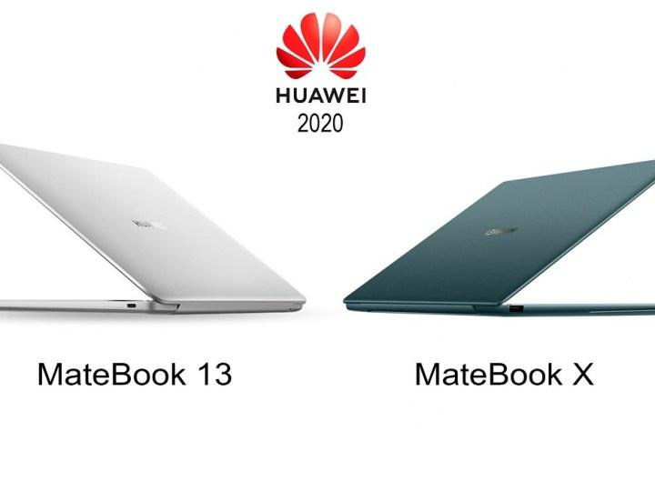 جديد من هواوي أحدث الكمبيوترات المحمولة الأخف وزناً