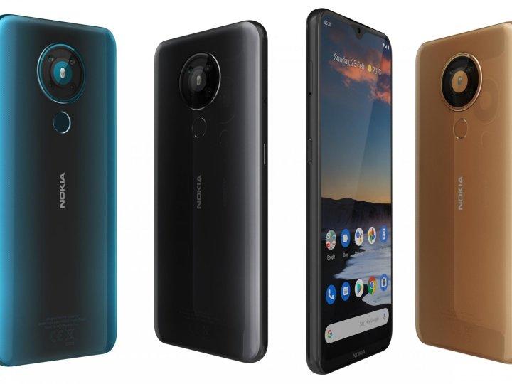 كل ما تريد معرفته عن مواصفات ومميزات وعيوب Nokia 5.3