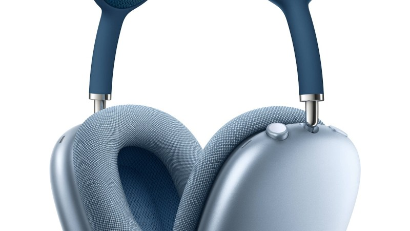 تفاصيل ومواصفات الإصدار الأحدث من سماعات أبل اللاسلكية AirPods Max