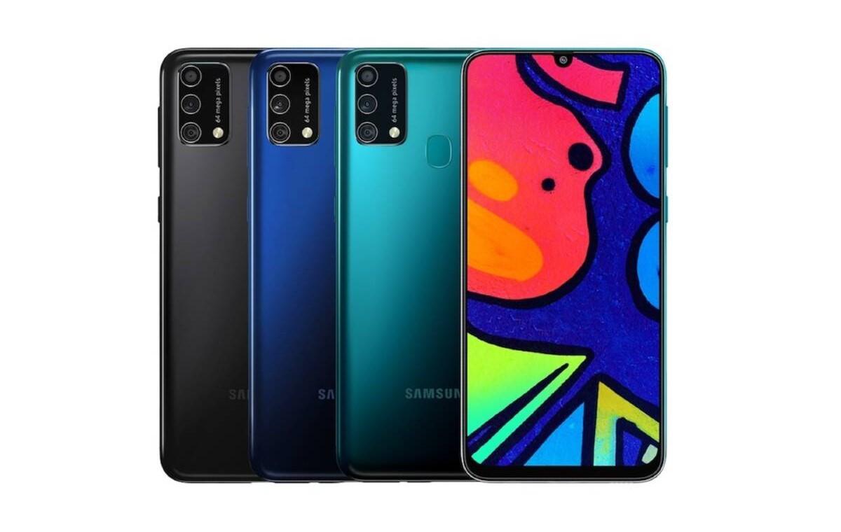 مواصفات ومميزات وعيوب هاتف Samsung F41