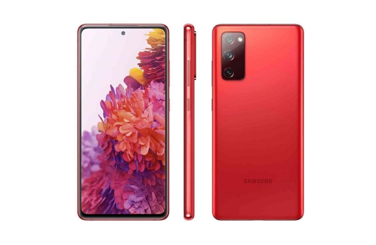 مواصفات ومميزات وعيوب هاتف Samsung S20 FE