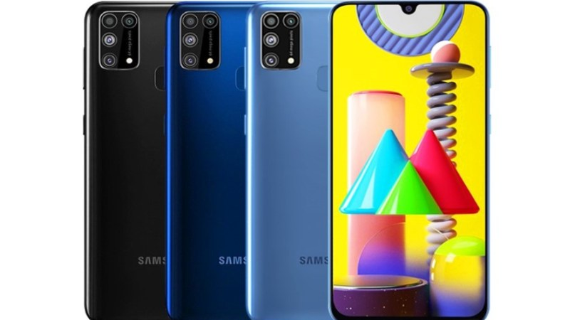 مميزات وعيوب هاتف سامسونج Galaxy M31 Prime