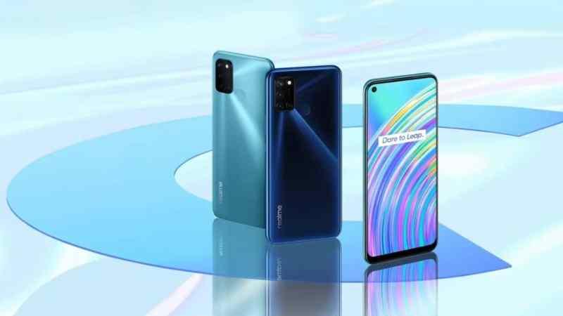 تعرف على أهم مميزات وعيوب هاتف Realme C17