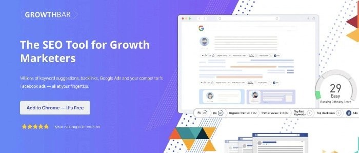 GrowthBar-Chrome