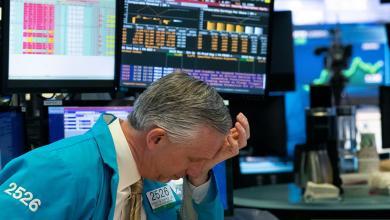 صورة مؤسسات مالية وصناديق: غلق الأسواق سيدمر الاقتصادين الأوروبي والأمريكي
