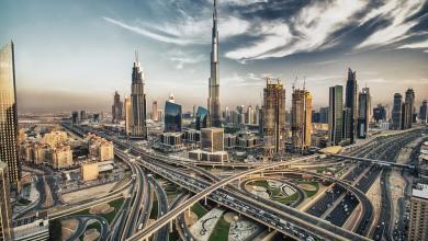 صورة الإمارات العربية المتحدة تتجه إلى البلوكشين لمكافحة فيروس كورونا