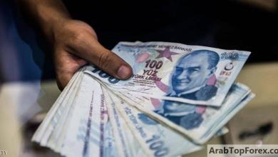 صورة تركيا ترفع ضريبة النقد الأجنبي لاحتواء تداعيات كورونا