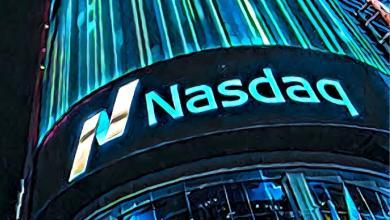 """صورة """"ناسداك"""" تدخل في شراكة مع أحد شركات البلوكشين لإصدار الأصول الرقمية"""