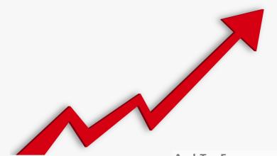 صورة عملة رقمية ترتفع بنسبة 930% في أقل من شهرين…. القصة هنا