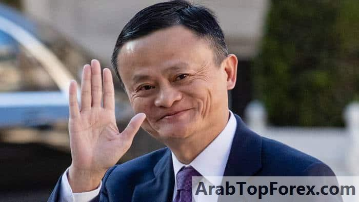 Photo of الملياردير الصيني جاك ما يسير على خطى بيل جيتس بعد مغادرته لمجموعة SoftBanK