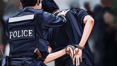 صورة شرطة جاكرتا تعتقل محتال بتكوين بتهمة الاعتداء الجنسي