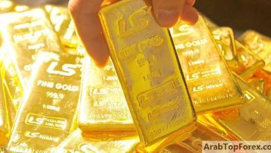 """صورة الذهب يستفيد من مخاوف """"الموجة الثانية"""""""