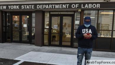 Photo of 42 مليون عاطل عن العمل في أميركا بسبب كورونا