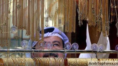 صورة تأخر تعافي الاقتصاد يقفز بأسعار الذهب