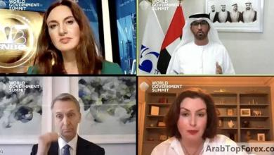 صورة سلطان الجابر: الإمارات نجحت في تهيئة بيئة محفزة للاستثمار