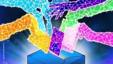 صورة نظام تصويت بلوكتشين في روسيا يتعطل بعد فترة وجيزة من بدء الانطلاق