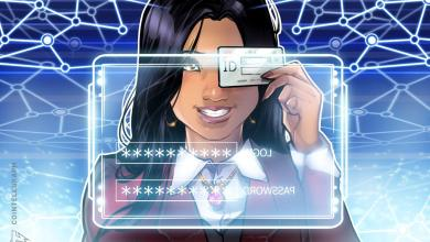 صورة غولم تنشر مفهوم إثبات أجهزة لمصادقة الهوية