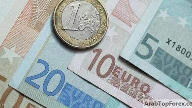 صورة اليورو إلى أعلى مستوى في 4 أشهر