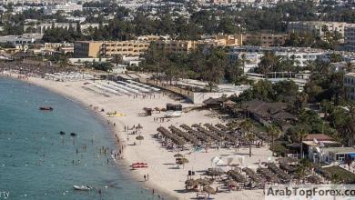 """صورة تونس.. تراجع """"قياسي"""" لمداخيل السياحة بسبب إجراءات كورونا"""