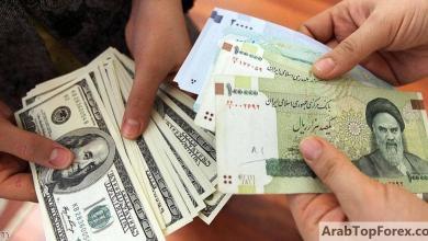 صورة الريال الإيراني يتراجع إلى مستوى قياسي جديد