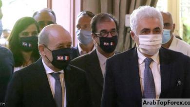 صورة فرنسا تبدي استعدادها لحشد الدعم المالي للبنان.. لكن بشروط