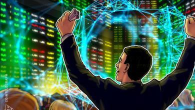 صورة الصين تدرس تنفيذ تقنية بلوكتشين في مراكز تداول الأسهم