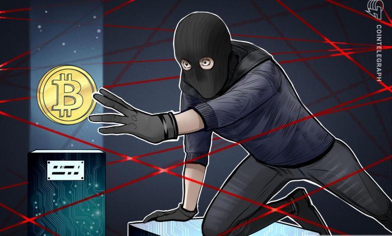 Photo of مخترق يسرق ٣٣٦ عملة بيتكوين من بورصة العملات الرقمية كاشا