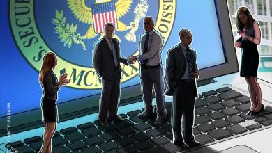 صورة لجنة تداول العقود الآجلة تنتظر هيئة الأوراق المالية والبورصات للسماح بتداول العقود الآجلة لمزيد من الأصول الرقمية، حسبما يقول رئيس اللجنة