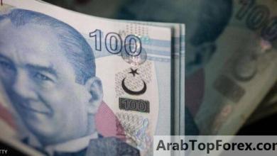 صورة هبوط الليرة يقلق مستثمري تركيا رغم طمأنة أردوغان
