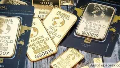 صورة الذهب والفضة والدولار.. أين وصلت الأسعار بسبب كورونا؟