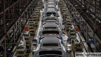 صورة المصانع الصينية تحقق بيوليو أسرع معدل نمو في 10 سنوات