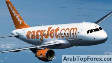 """صورة مصر.. طيران """"إيزي جت"""" يستأنف رحلاته لشرم الشيخ والغردقة"""