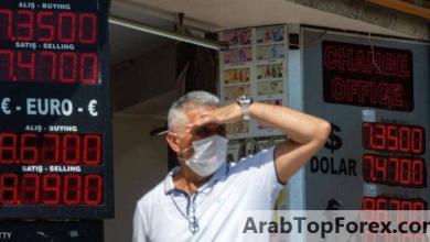 صورة الاقتصاد التركي يواصلُ الانكماش.. وكورونا تزيد الوضع سوءًا