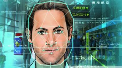 صورة التعرف على الوجه يمكن أن يساعد في القضاء على عمليات الاحتيال على وسائل التواصل الاجتماعي