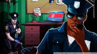 صورة السلطات الأمريكية تلاحق ٢٨٠ حساب عملات مشفرة يُزعم أنها مرتبطة بكوريا الشمالية