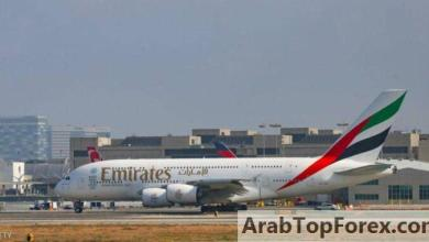 """صورة """"طيران الامارات"""" تعيد 1,4 مليار دولار لزبائنها بسبب كورونا"""