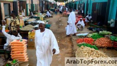 صورة السودان.. التضخم يقفز إلى 166 %