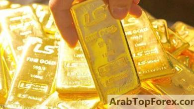 صورة الذهب مستقر وأنظار السوق تتجه لاجتماع المركزي الأميركي