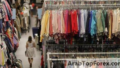 صورة بسبب كورونا..علامات تجارية كبيرة تتجه لبيع الملابس المستعملة