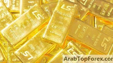 صورة الذهب يصعد مع انحسار صعود الدولار