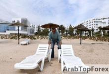 صورة أرقام صادمة.. هذا ما فعله كورونا بقطاع السياحة في تونس