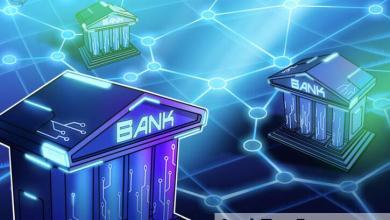 صورة البنوك الكبرى المتورطة في تسرب شبكة إنفاذ قوانين الجرائم المالية تتعرض للضرب في سوق الأسهم