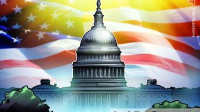 صورة الكونغرس يشهد مشروعي قانونين جديدين يتطلعان إلى تحديد المجال التنظيمي لهيئة تداول السلع الآجلة وهيئة الأوراق المالية والبورصات في العملات المشفرة