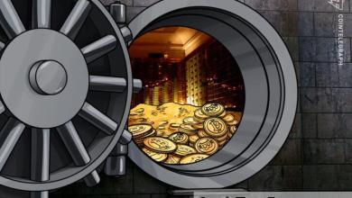 صورة مايكروستراتيجي بورد تجعل بيتكوين عملتها الاحتياطية الأساسية، وقد تزيد ممتلكاتها إلى ما يزيد عن ٢٥٠ مليون دولار