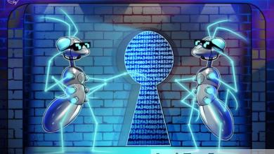 صورة العقود السرية قد تجلب ميزات الخصوصية إلى شبكات بلوكتشين العامة قريبًا