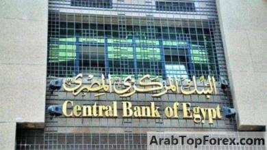 صورة البنك المركزي: 5 آلاف جنيه الحد الأقصى لحمل النقود المصرية للمسافرين