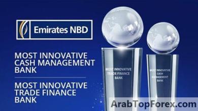 صورة بنكي | بنك الإمارات دبي الوطني