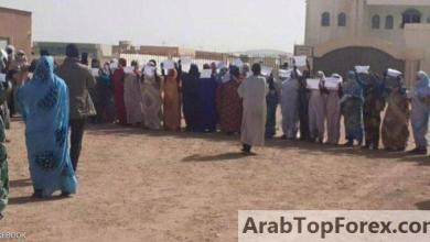 """صورة موريتانيا.. أهالي مقاطعة نائية يطالبون بفتح """"مطاحن الذهب"""""""