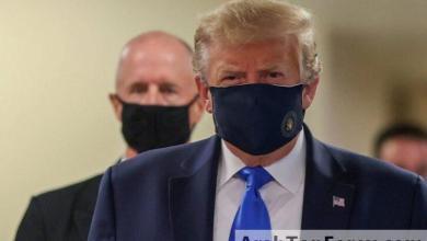 صورة كيف تؤثر إصابة ترامب بـ«كوفيد- 19» على انتعاش الاقتصاد الأمريكى؟